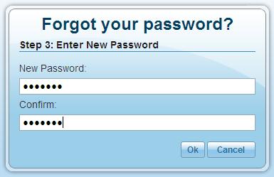 Resetting your sasktel net email password