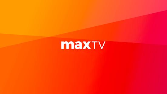 Troubleshooting maxTV