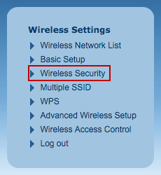 Setting up in-home Wi-Fi on your Actiontec wireless extender