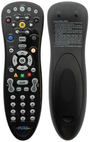 using your maxtv remote model mxv3 support sasktel rh support sasktel com SaskTel Mobility SaskTel Email
