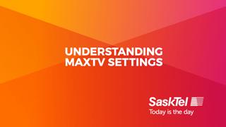 maxtv help videos support sasktel rh support sasktel com sasktel maxtv guide saskatoon sasktel max tv channel guide