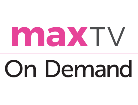 maxTV Movies On Demand