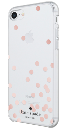 Kate Spade New York - Protective Hardshell Case - iPhone 7/8
