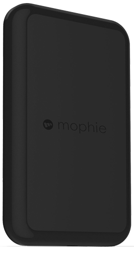 mophie charge force wireless charging base - iPhone 7