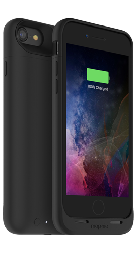 Mophie Jucie Pack Air Battery Case - iPhone 7/8