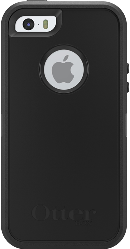 OtterBox Defender - iPhone SE