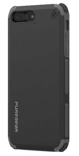 PureGear DualTek Case with Pure Pledge Program - iPhone 7/8 Plus