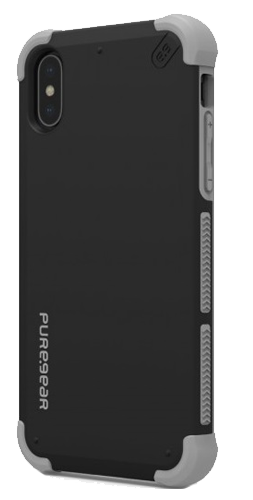 PureGear DualTek Case with Pure Pledge Program - iPhone X/Xs