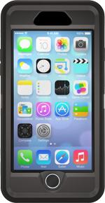 Otterbox Defender - iPhone 6