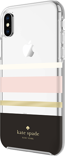 Kate Spade New York - Hardshell Case - iPhone X