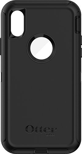 OtterBox Defender - iPhone X
