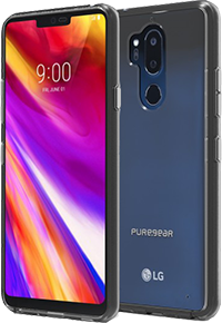 PureGear Slim Shell Case - LG G7 ThinQ