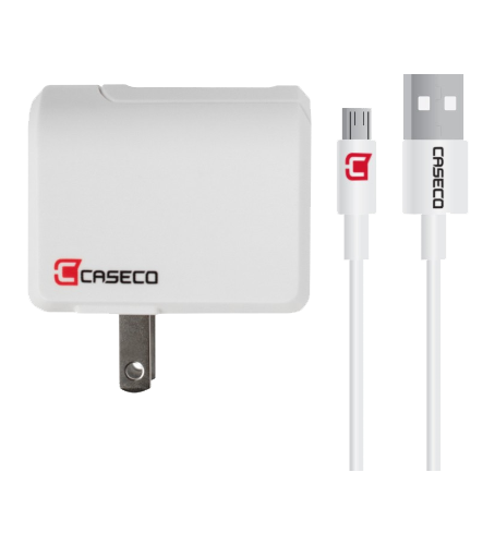 Caseco Micro USB Wall Charger