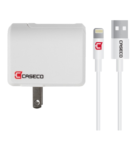 Caseco Lightning Wall Charger