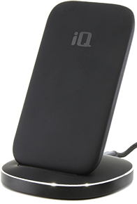 iQ Qi Wireless Charging Stand