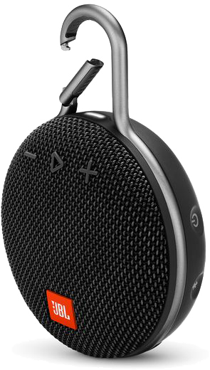 JBL CLIP3 - Portable Bluetooth Speaker