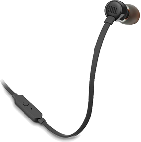 JBL TUNE 110 - Wired Earbuds