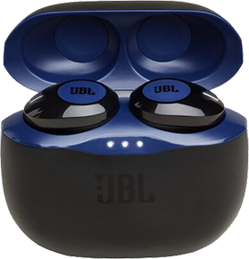 JBL Tune 120TWS - Truly Wireless In-Ear Headphones