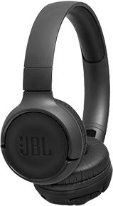 JBL TUNE 500BT - Wireless On-Ear Headphones