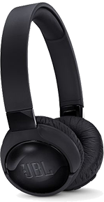 JBL TUNE 600BTNC - Wireless On-Ear Headphones