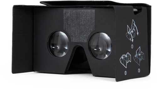 Case-mate VR Viewer V2.0 Cardboard HF