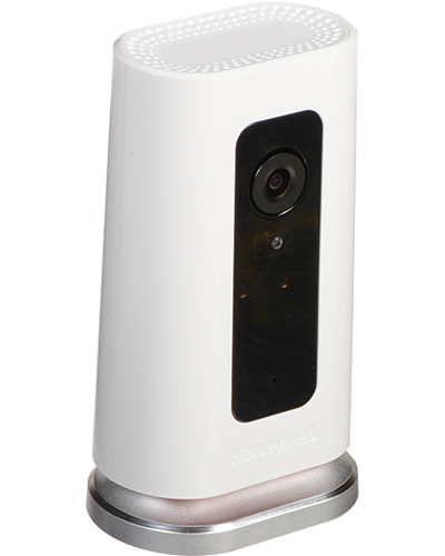 Honeywell Wi-Fi Indoor Security Camera (IPCAM-WIC1)