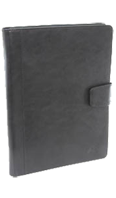 Roots Universial Tablet Folio - 9 - 10.5 inch