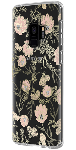 Kate Spade New York Protective Hardshell Case - Samsung Galaxy S9