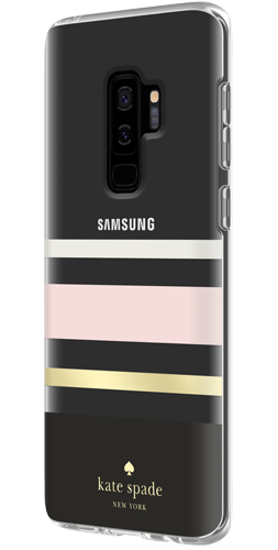 Kate Spade New York Protective Hardshell Case - Samsung Galaxy S9+