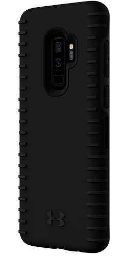 new product 324d1 72035 Under armour protect grip case - samsung galaxy s9 | wireless | SaskTel