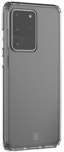 Fremont Clear Tough Case - Samsung Galaxy S20+