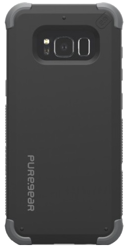 Samsung Galaxy S8+ - PureGear DualTek Case with Pure Pledge Program