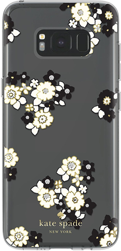 Kate Spade New York Protective Hardshell Case - Samsung Galaxy S8+