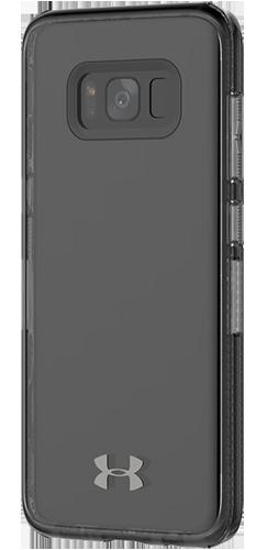 newest de8b9 dd622 Samsung Galaxy S8 - Under Armour Protect Verge Case - Smoke Black ...