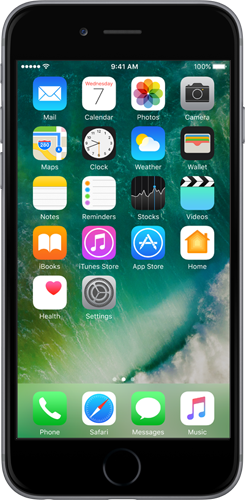 apple iphone 6 space grey thumbnail