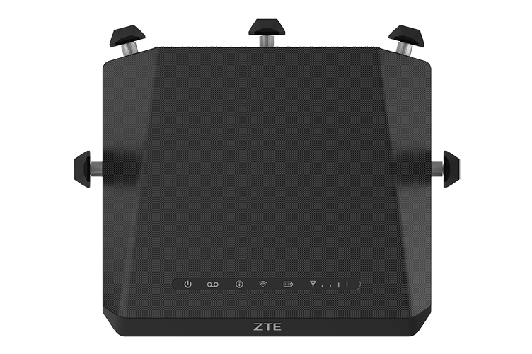 ZTE MF288 Turbo Hub