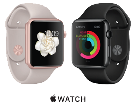 There's never been a better time to get Apple Watch from SaskTel!