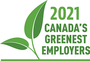 2019 Canada's Greenest Employers