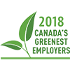 2018 Canada's Greenest Employers