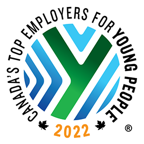 2019 Canada's Top Employers for Young People