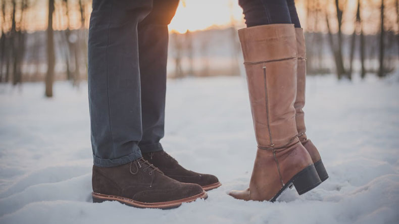 11 awesome date night ideas for winter in SK
