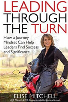 cover of Leading Through the Turn