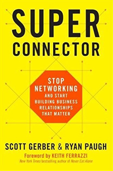 cover of Superconnector