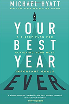 cover of Your Best Year Ever